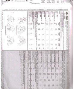 McCalls M4384 1