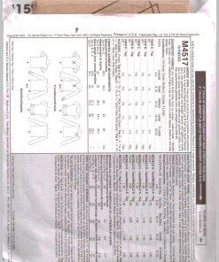 McCalls M4517 1