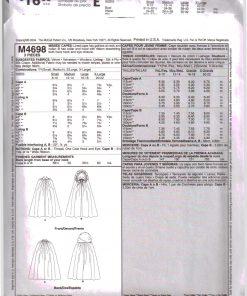 McCalls M4698 1