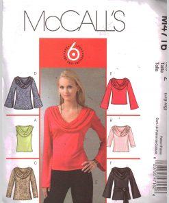 McCalls M4716 M