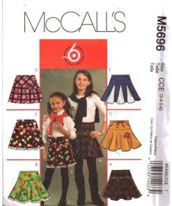 McCalls M5696 M.