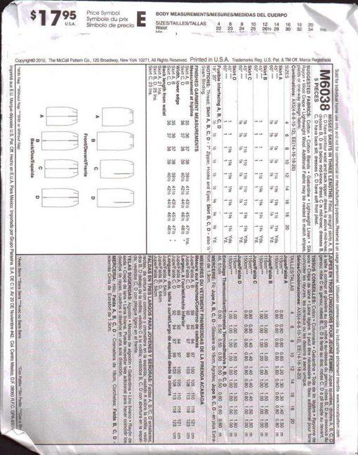 McCalls M6038 1