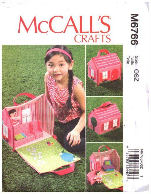 McCalls M6766 M