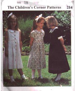 Childrens Corner 214
