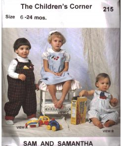 Childrens Corner 215