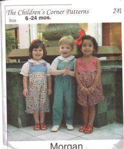 Childrens Corner 247