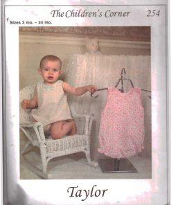 Childrens Corner 254