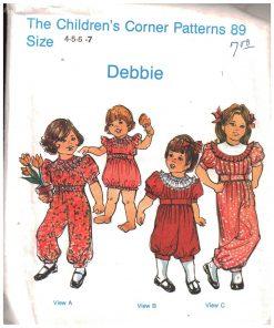 Childrens Corner 89