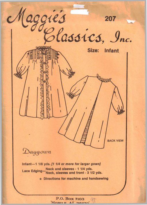 Maggies Classics 207