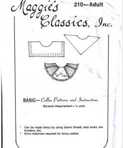 Maggies Classics 210