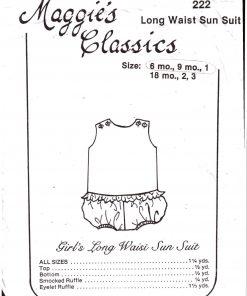 Maggies Classics 222