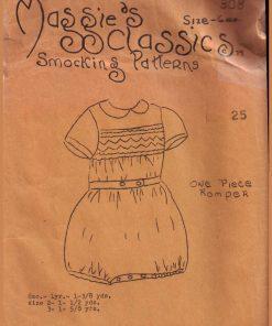 Maggies Classics 308