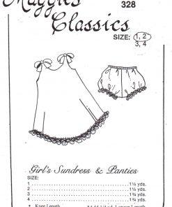 Maggies Classics 328