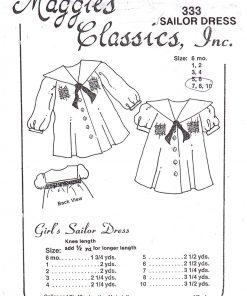 Maggies Classics 333
