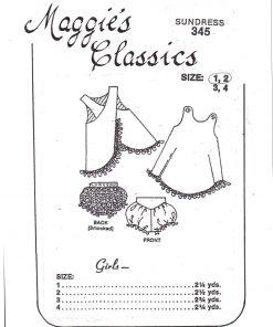 Maggies Classics 345