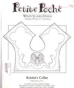 Petite Poche Kristins Collar