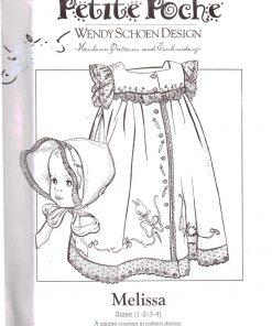 Petite Poche Sewing Patterns