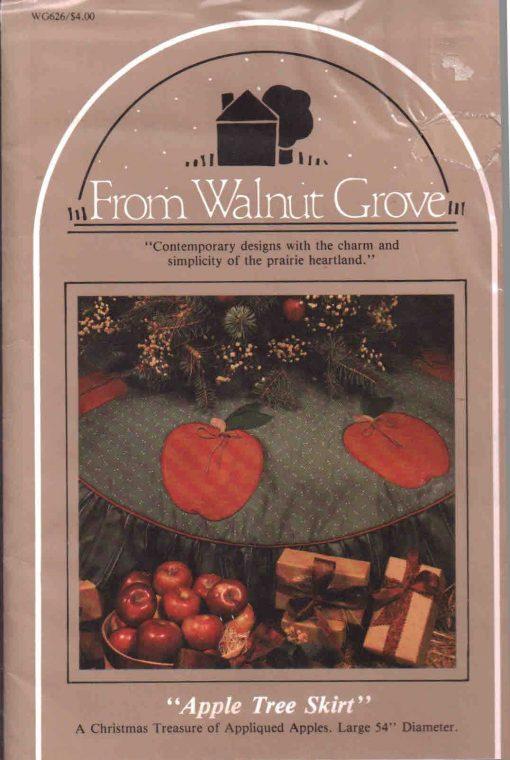 From Walnut Grove WG626