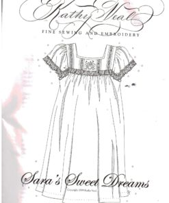 Kathy Neal Saras Sweet Dreams scaled