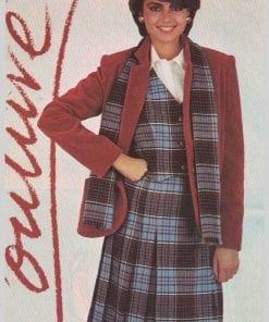 Vests & Waistcoats Sewing Patterns