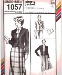Stretch Sew 1057