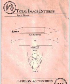 Total Image Patterns 215