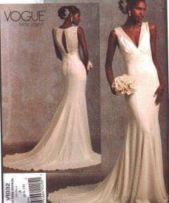 Bridal Sewing Patterns