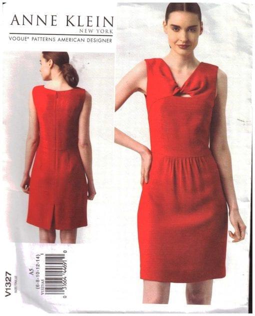 Vogue V1327 J