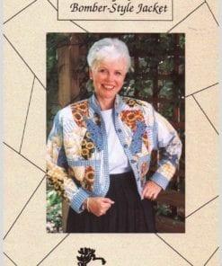 Mary Jo Martin Crazy Quilt