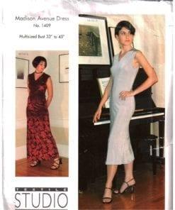 Textile Studio Sewing Patterns