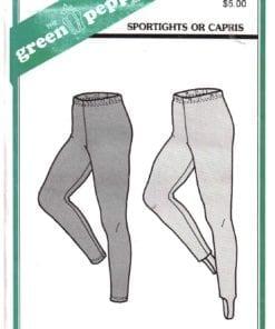 The Green Pepper F757