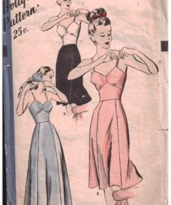 Hollywood Pattern Sewing Patterns