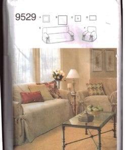 Simplicity 9529 1