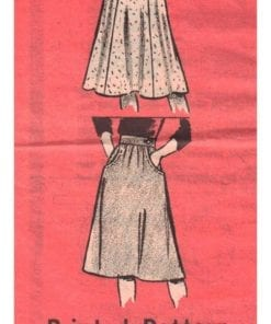 The Philadelphia Inquirer Sewing Patterns