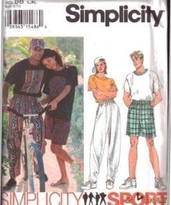 Simplicity 9023 N
