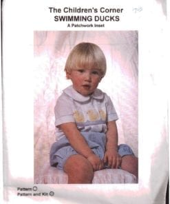 The Childrens Corner Swimming Ducks O