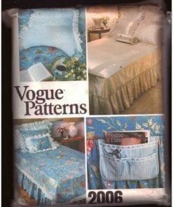 Vogue 2006 O