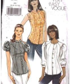 Vogue V8476 O