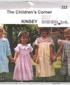 Childrens Corner 222