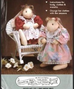 Gooseberry Hill Morning Glory Bunny to Love e1549042337456