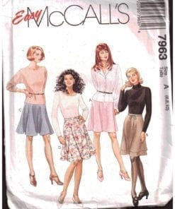 McCalls 7963 N
