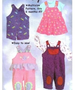 Sew Baby Sewing Patterns