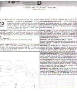 Trading Spaces P212 N 1