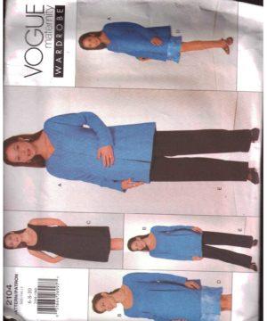 Vogue 2104 N e1544036829915