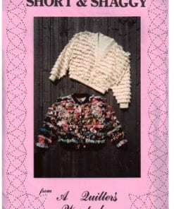 A Quilters Wardrobe 8006