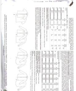 McCalls M6613 M 1