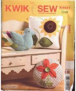 Kwik Sew K4051