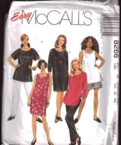 McCalls 8266 A
