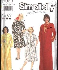 Simplicity 7030