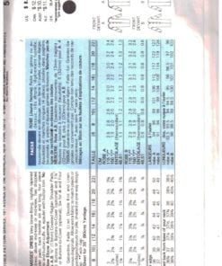 Butterick 5558 N 1